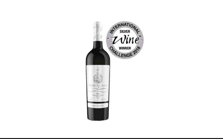 International Wine Challenge – silver medal