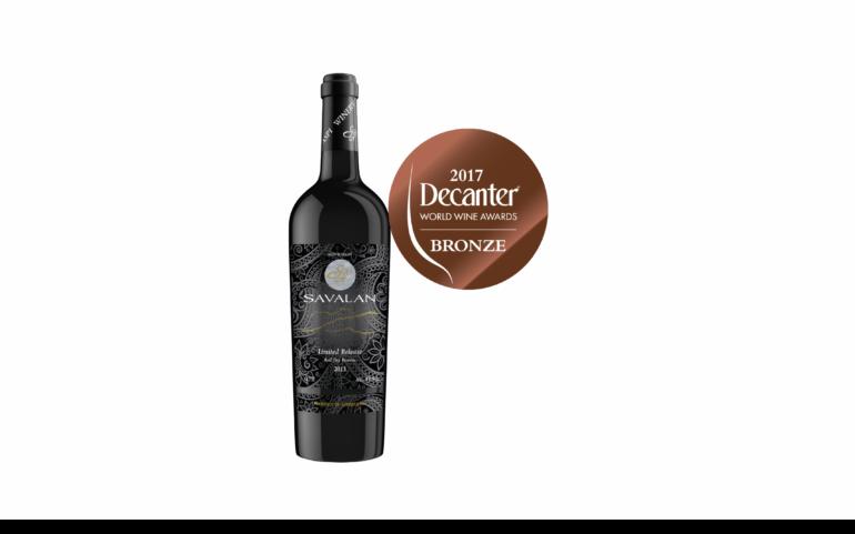 Объявлены итоги конкурса Decanter World Wine Award  2017 (DWWA).