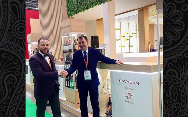 Opening day of Russia's largest food exhibition – World Food Moscow 2019